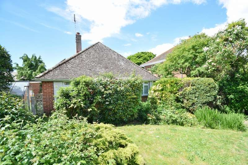 3 Bedrooms Detached Bungalow for sale in Wareham
