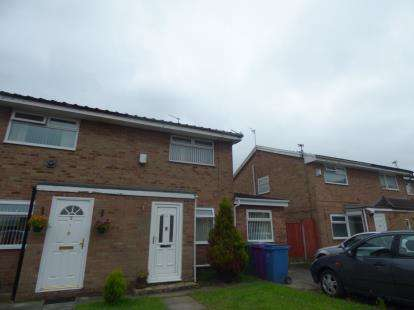 House for sale in Wilfer Close, Liverpool, Merseyside, L7