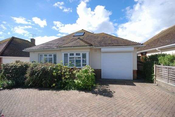3 Bedrooms Detached Bungalow for sale in Coulsdon Road, Sidmouth