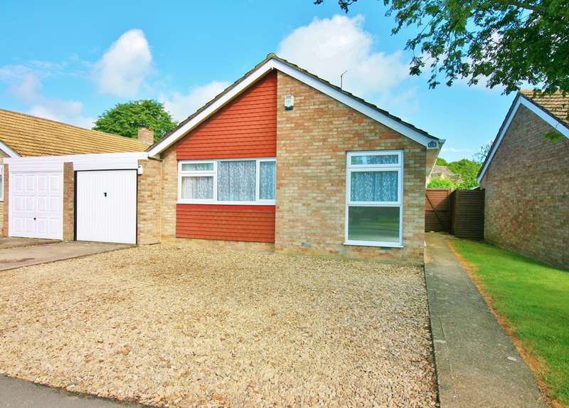 3 Bedrooms Detached Bungalow for sale in Kidlington, Oxford