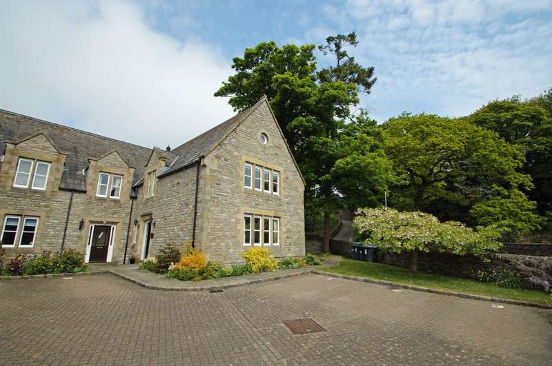1 Bedroom Flat for sale in 2 Manor Court, Leyburn, DL8 5DD