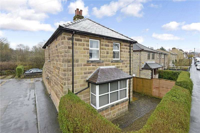 3 Bedrooms Detached House for sale in Electric Avenue, Harrogate, North Yorkshire
