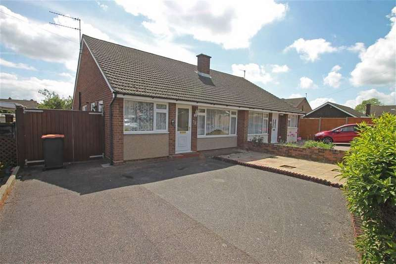 3 Bedrooms Property for sale in Malvern Avenue, Bedford