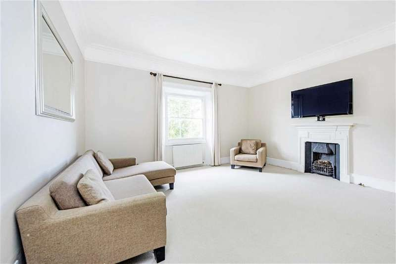 2 Bedrooms Flat for sale in Charlwood Mansions, Weir Road, Balham
