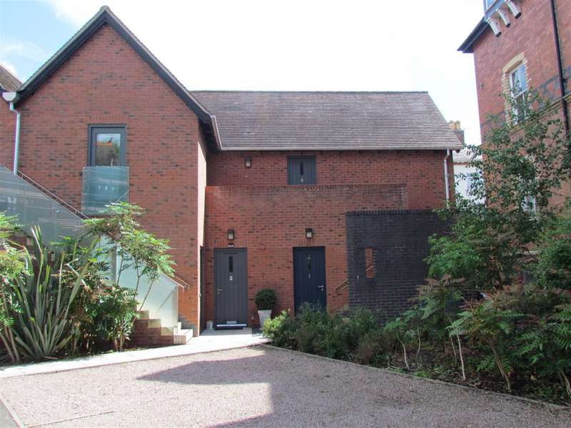 1 Bedroom Flat for sale in Tredennyke Mews, Worcester