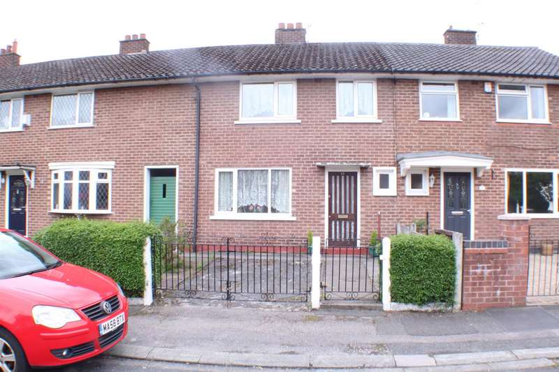 3 Bedrooms Property for sale in Grosvenor Drive, Worsley, Manchester