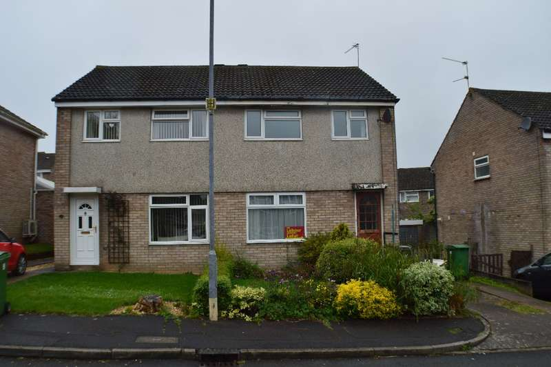 3 Bedrooms Semi Detached House for sale in Allan Durst