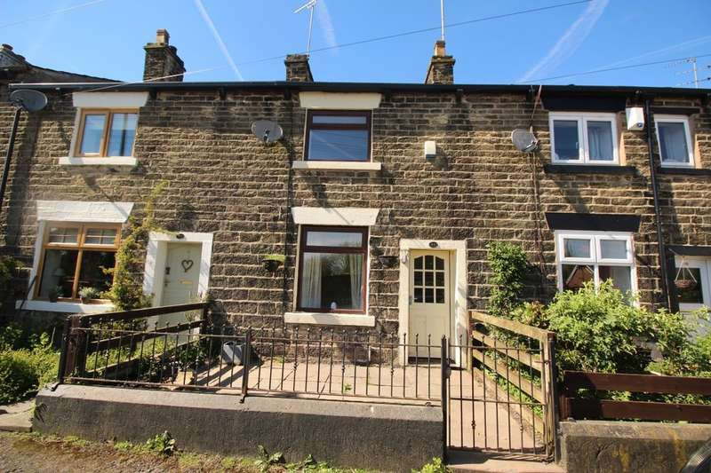 2 Bedrooms Property for sale in Pennington Street, Walshaw, Bury, BL8