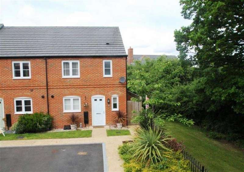 3 Bedrooms Town House for sale in Kohima Crescent, Saighton
