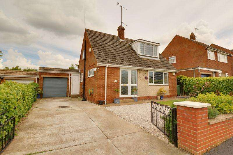 2 Bedrooms Detached House for sale in Hawthorn Gate, Barton-Upon-Humber