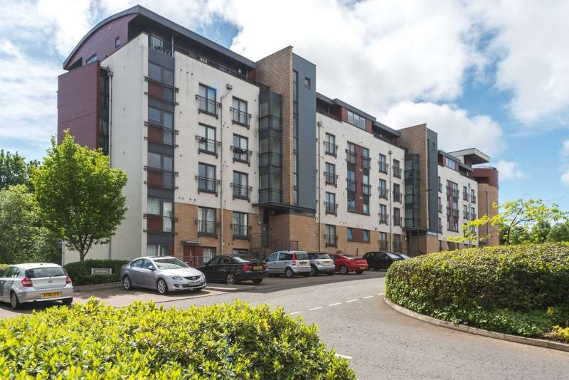 2 Bedrooms Flat for sale in East Pilton Farm Rigg, Fettes, Edinburgh, EH5 2GE