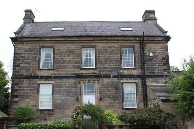 2 Bedrooms Flat for sale in Old Mount Farm, Woolley, Wakefield, West Yorkshire