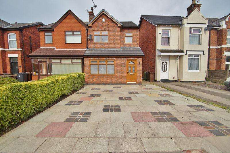 2 Bedrooms Semi Detached House for sale in Old Park Lane, Southport