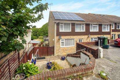 3 Bedrooms End Of Terrace House for sale in Weymouth, Dorset, Weymouth
