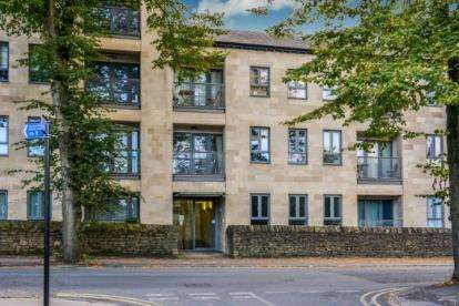 2 Bedrooms Flat for sale in The Roundhouse, Nelson Street, Lancaster, LA1