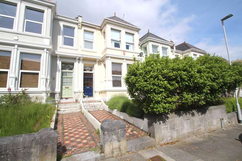 3 Bedrooms Terraced House for sale in Milehouse, Plymouth