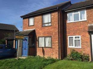 3 Bedrooms End Of Terrace House for sale in Oakenpole, Ashford, Kent