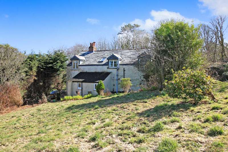 3 Bedrooms Cottage House for sale in Polperro