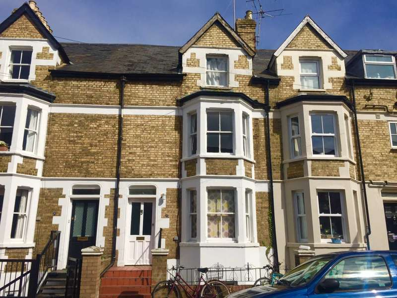 5 Bedrooms House for sale in Western Road, Grandpont