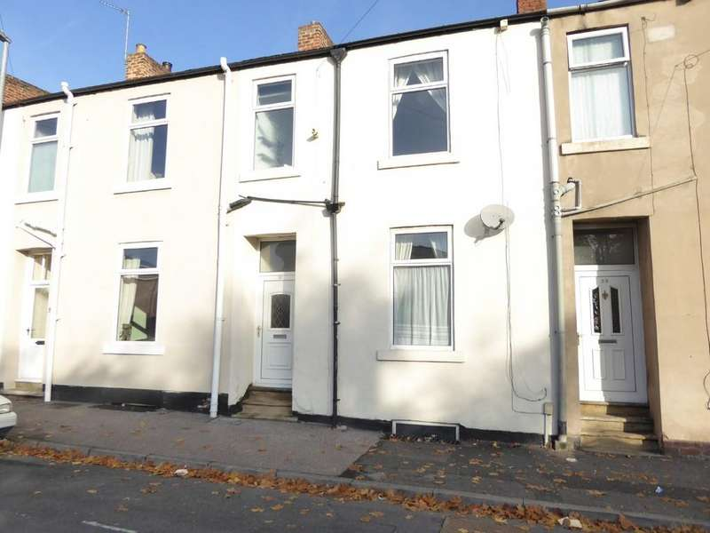 2 Bedrooms Terraced House for sale in Hatfeild Street, Wakefield