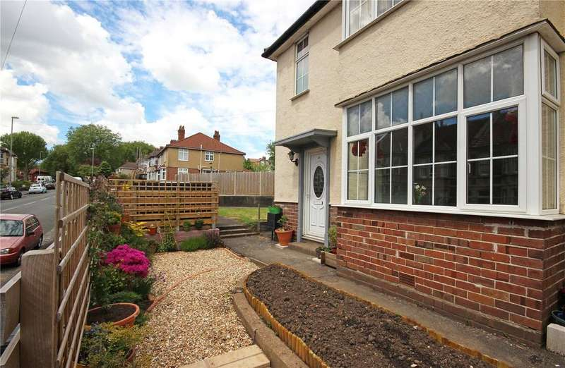 1 Bedroom Apartment Flat for sale in Wellington Hill, Horfield, Bristol, BS7