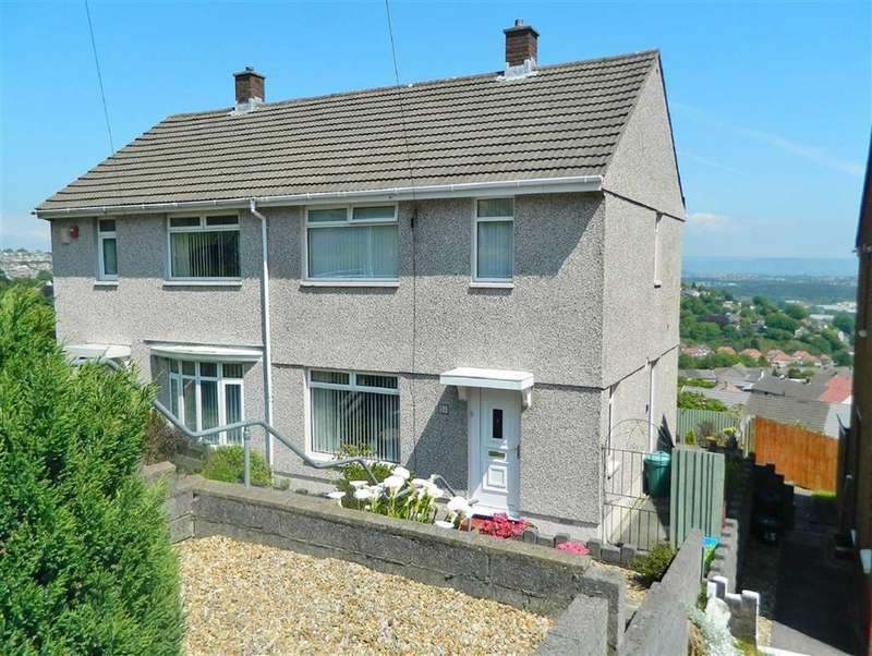 2 Bedrooms Property for sale in Penymor Road, Penlan