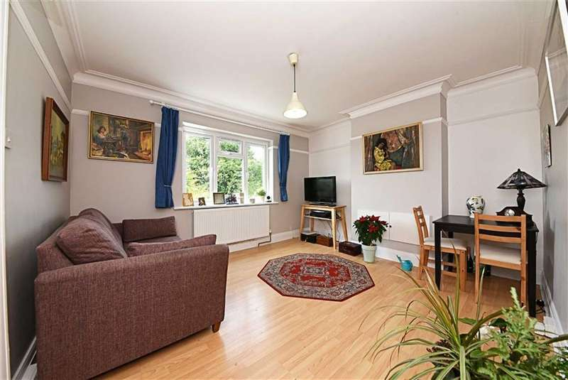 1 Bedroom Property for sale in Devonshire Road, Mill Hill, London, NW7