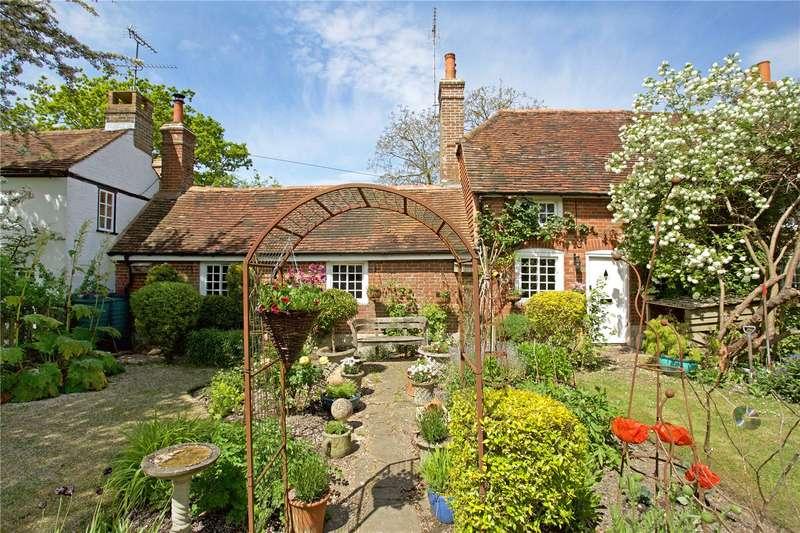2 Bedrooms House for sale in Littleworth Lane, Littleworth, Horsham, West Sussex, RH13