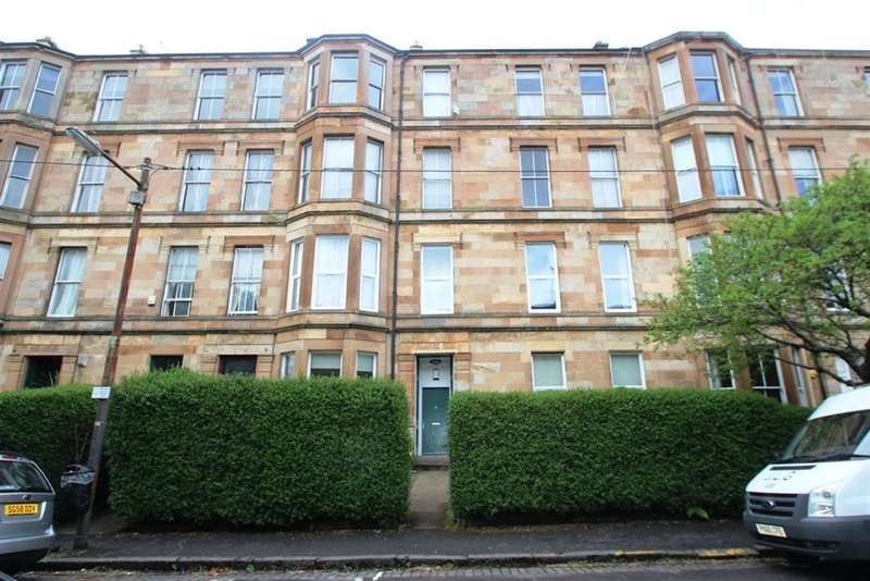 5 Bedrooms Flat for rent in Cecil Street, Hillhead, Glasgow