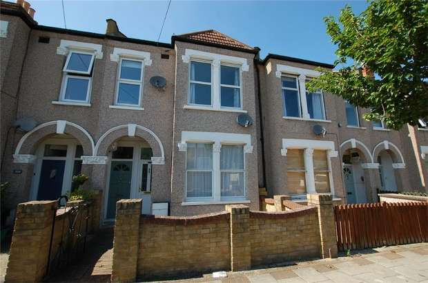 2 Bedrooms Ground Maisonette Flat for sale in Blandford Road, BECKENHAM, Kent