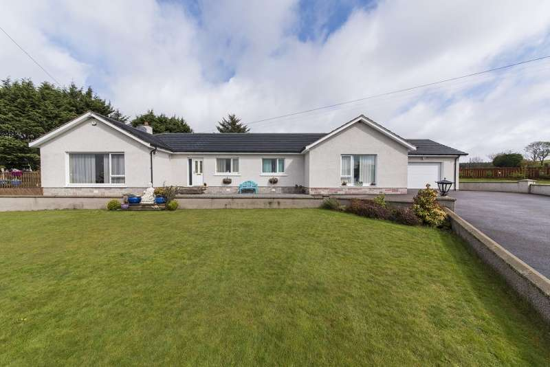 5 Bedrooms Bungalow for sale in Hatton of Fintray, Dyce, Aberdeenshire, AB21 0YD