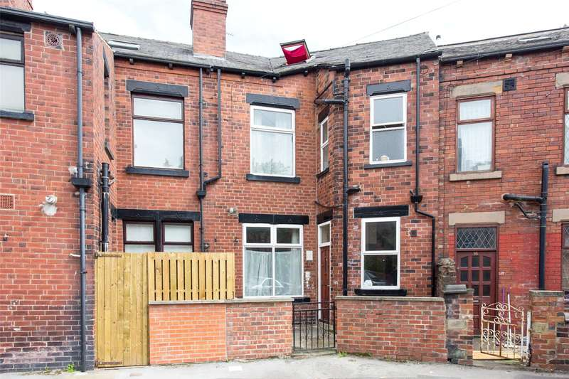 7 Bedrooms House for sale in Aberdeen Walk, Leeds, West Yorkshire, LS12