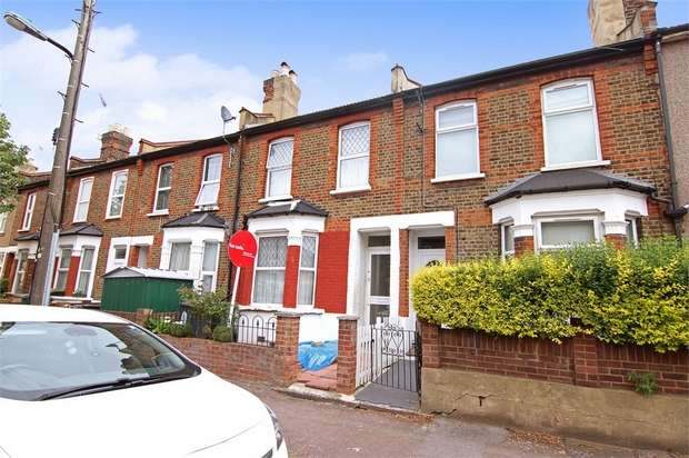 2 Bedrooms Terraced House for sale in King Edward Road, Walthamstow, London