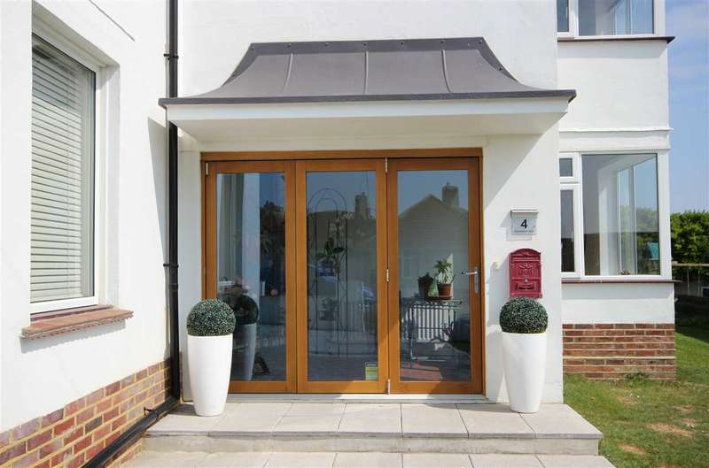 5 Bedrooms House for sale in Walesbeech Road, Brighton