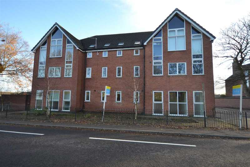 2 Bedrooms Apartment Flat for sale in Royal Court, Wigan