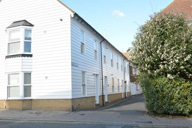 3 Bedrooms Terraced House for sale in Cushings Walk, Whitstable, CT5