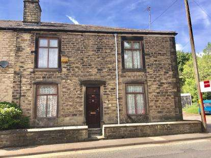 4 Bedrooms End Of Terrace House for sale in Wakefield Road, Stalybridge, Greater Manchester