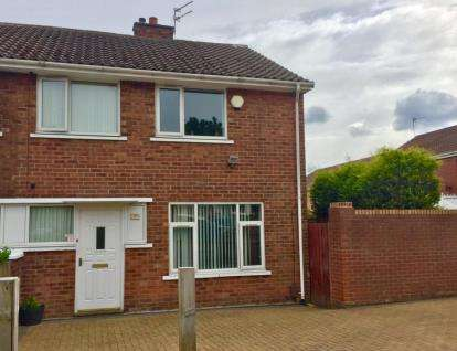 3 Bedrooms Semi Detached House for sale in Wildbrook Road, Little Hulton, Manchester, Greater Manchester