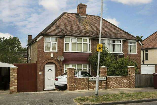 3 Bedrooms Semi Detached House for sale in Osborne Road, West Reading,