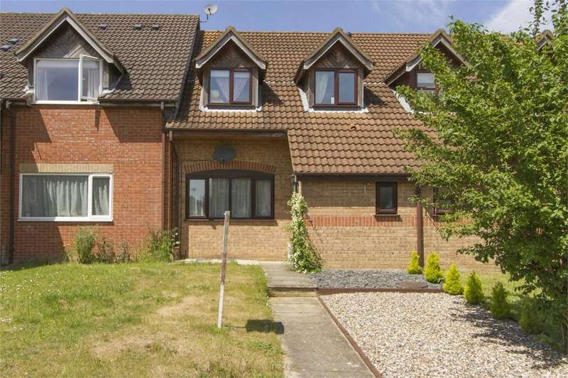 4 Bedrooms Terraced House for sale in Hillcrest Avenue, Dereham, Norfolk