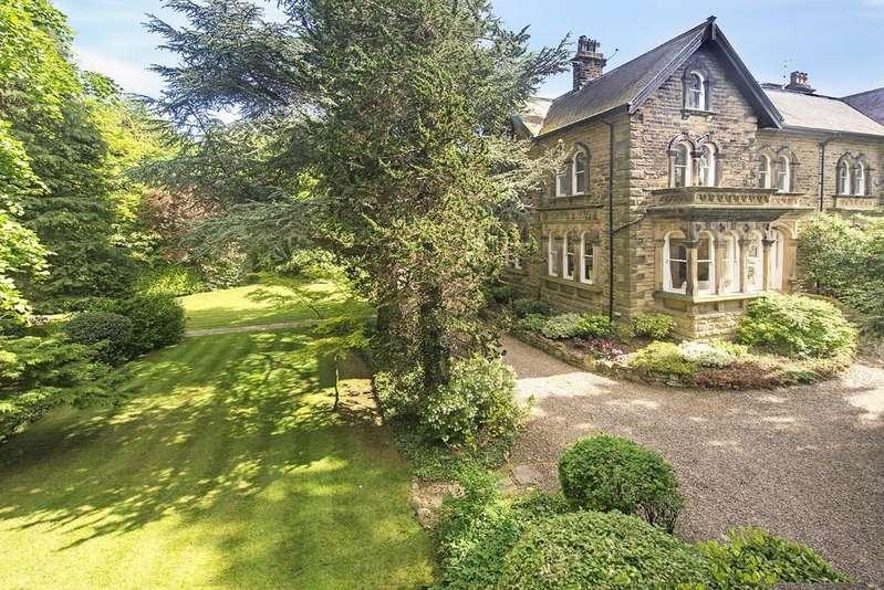 6 Bedrooms Semi Detached House for sale in Westminster Drive, Burn Bridge