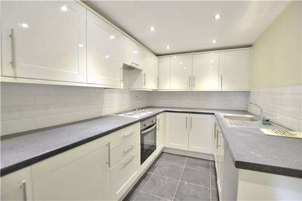 2 Bedrooms Flat for sale in Brunswick Square, GLOUCESTER, GL1 1UG