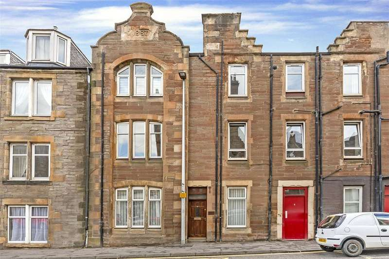 1 Bedroom Flat for sale in 6E Abbot Street, Perth, PH2