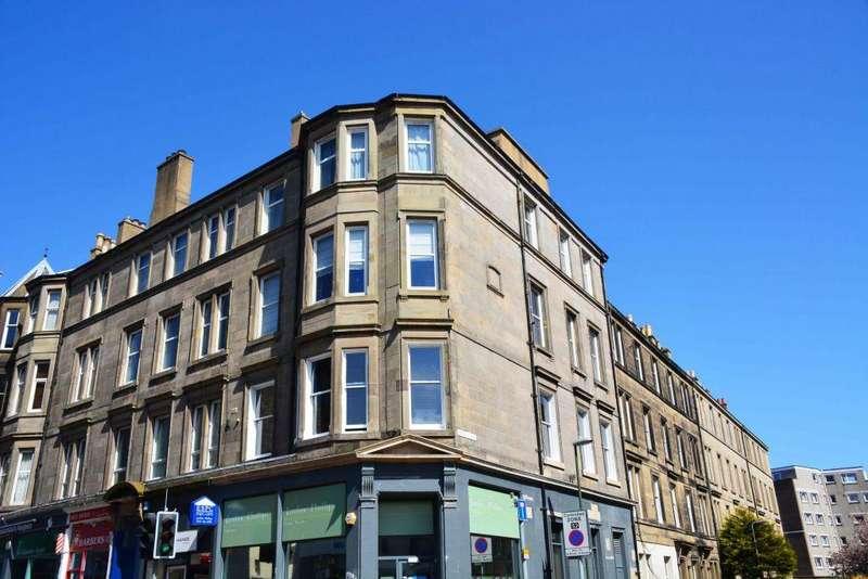 3 Bedrooms Flat for sale in 201/1 Morningside Road, Edinburgh, EH10 4QP
