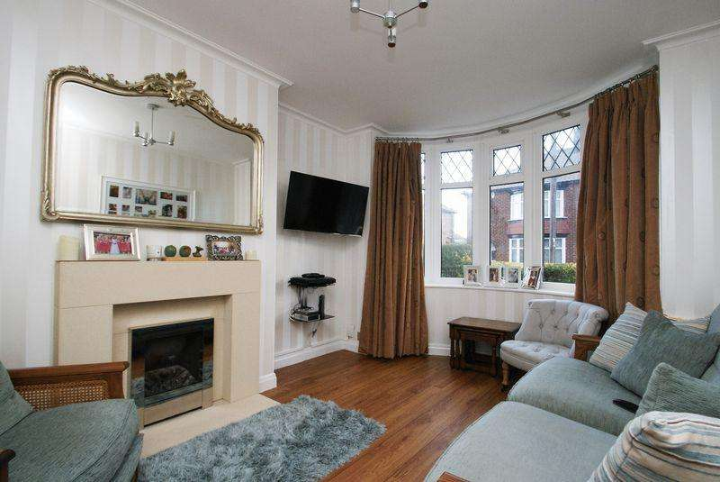 3 Bedrooms Semi Detached House for sale in Grasmere Avenue, Middlesbrough