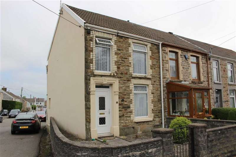 3 Bedrooms Property for sale in Shaw Street, Gowerton