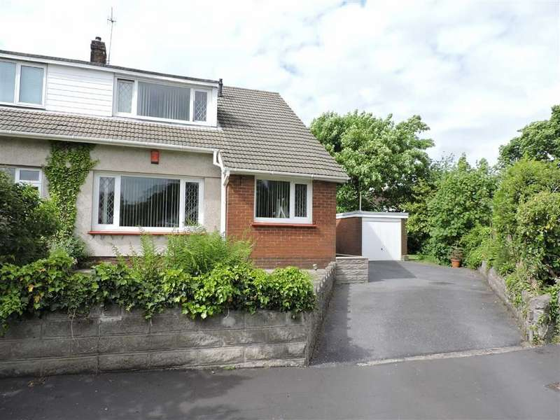 3 Bedrooms Property for sale in Enfield Close, Cwmrhydyceirw