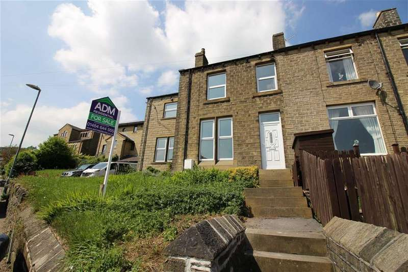 4 Bedrooms Property for sale in Swallow Lane, Golcar, Hudderfield