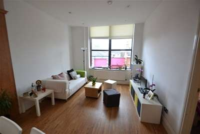 2 Bedrooms Property for rent in George Street, Nottingham City Centre