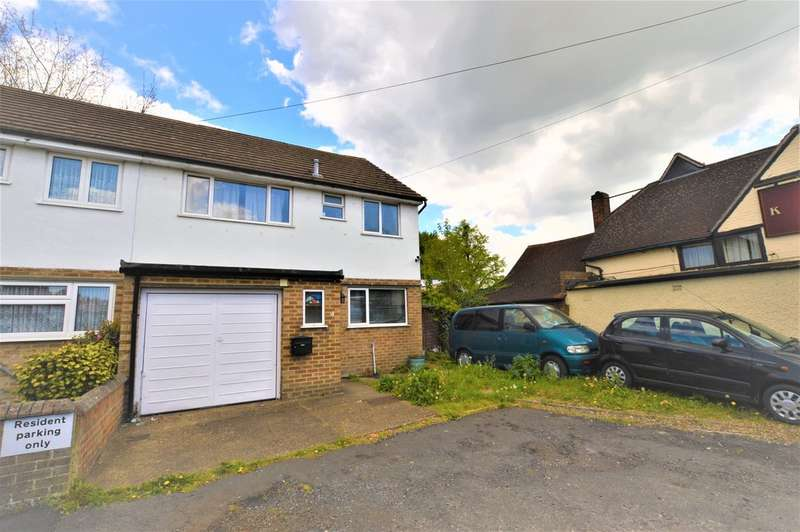 3 Bedrooms End Of Terrace House for sale in Crowder Cottages, Kingfield Road